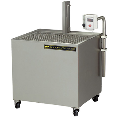 Audion VDT 60-80 Stainless Dip Tank