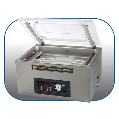 VMS 163W Vacuum Packer