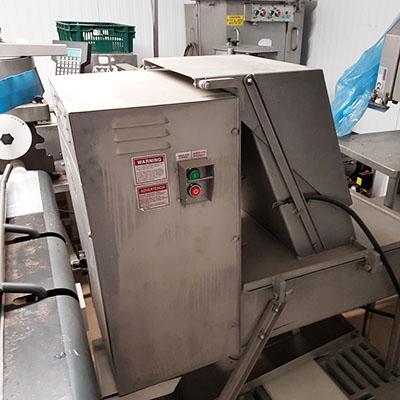 Biro FBC 480055 Frozen Block Chipper