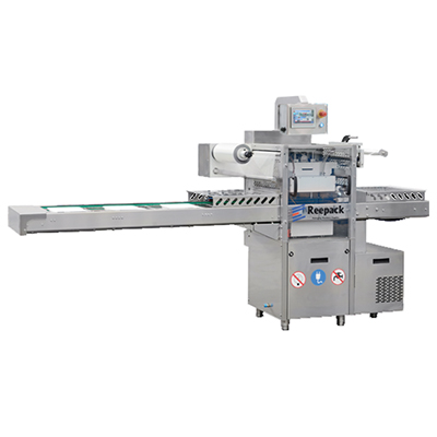 Tray Sealers Automatic